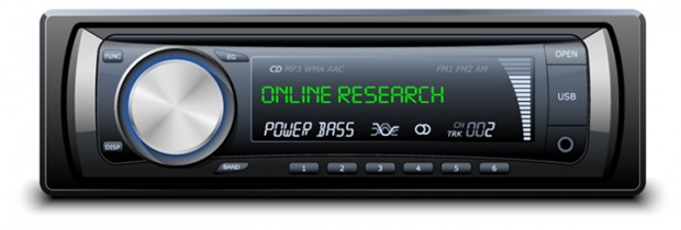 Radio_OnlineResearch