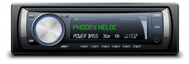 Star One Radio - Phooey Heloc
