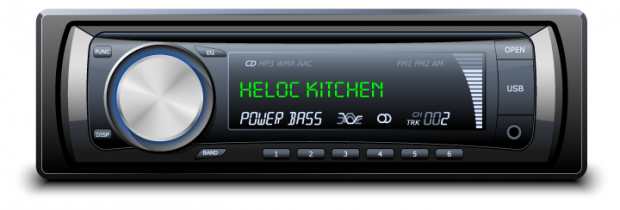 Star One Radio - Heloc Kitchen