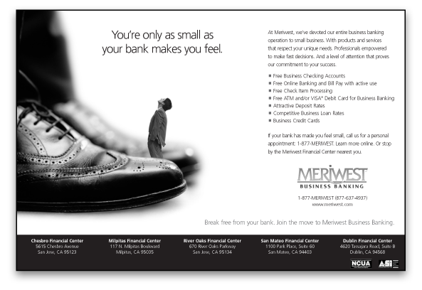 Meriwest Credit Union