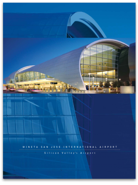 San Jose Mineta International Airport Grand Opening